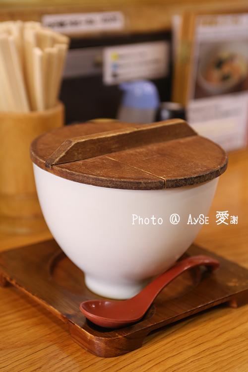 茶碗蒸しラーメン「丹頂」