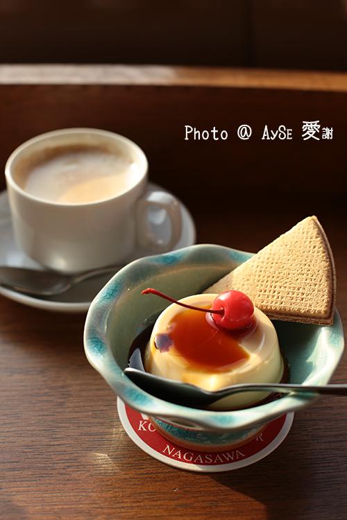 神戸ポートタワー 回転喫茶室