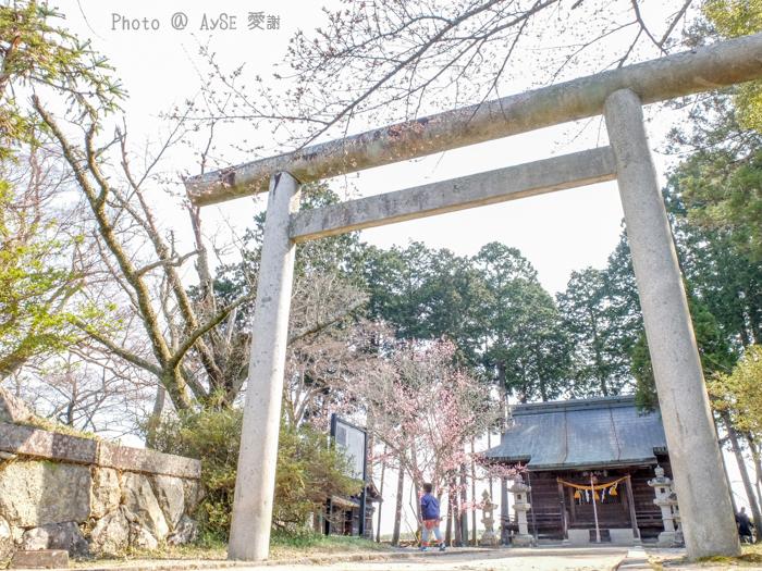 丹波篠山 春日神社