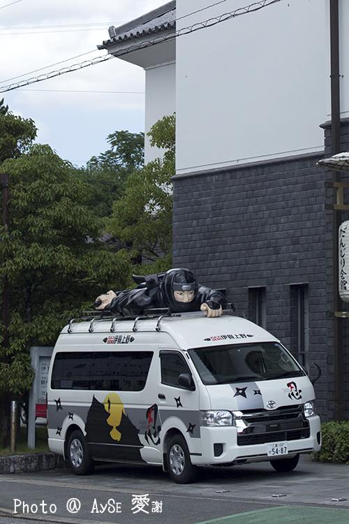 伊賀上野 だんじり会館