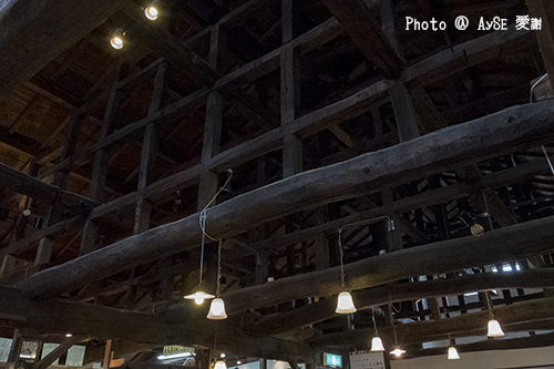 重要伝統的建造物群保存地区 倉吉