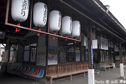 長良川清流列車