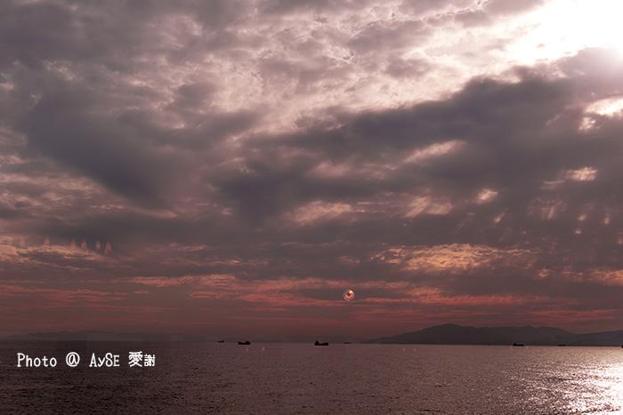 神戸港クルーズ
