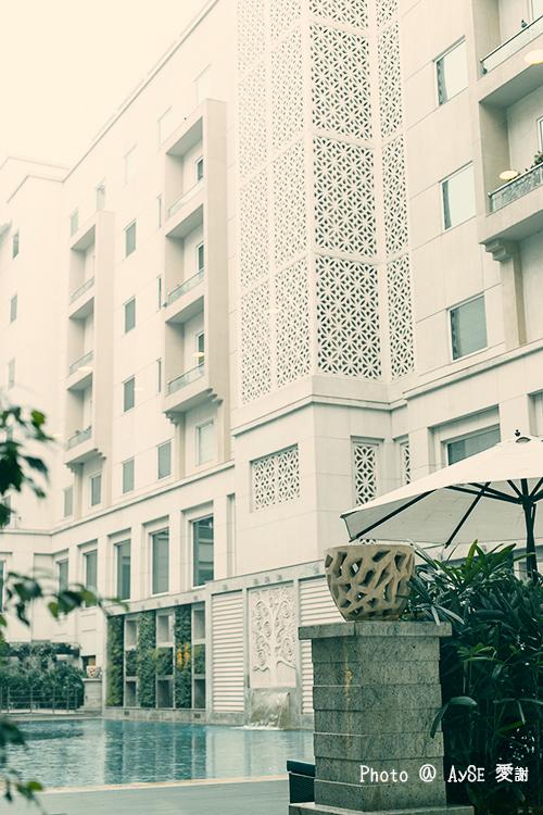 デリー Delhi レモンツリープレミアムホテル