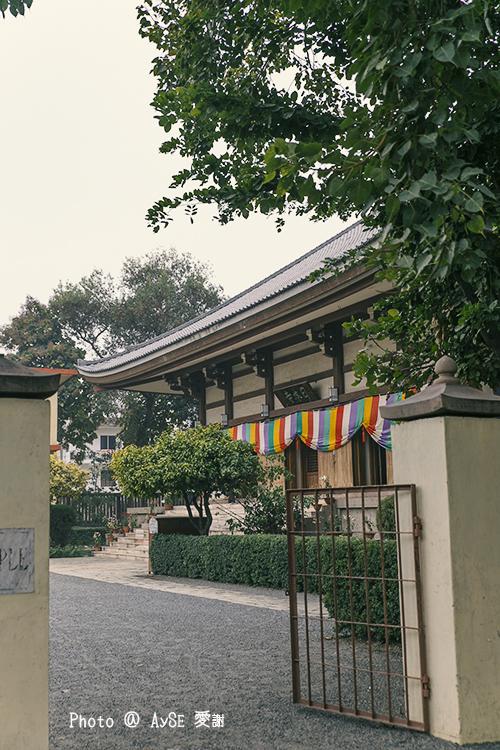 ブッダガヤ 印度山 日本寺