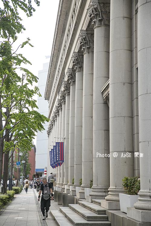 横浜 日本郵船歴史博物館