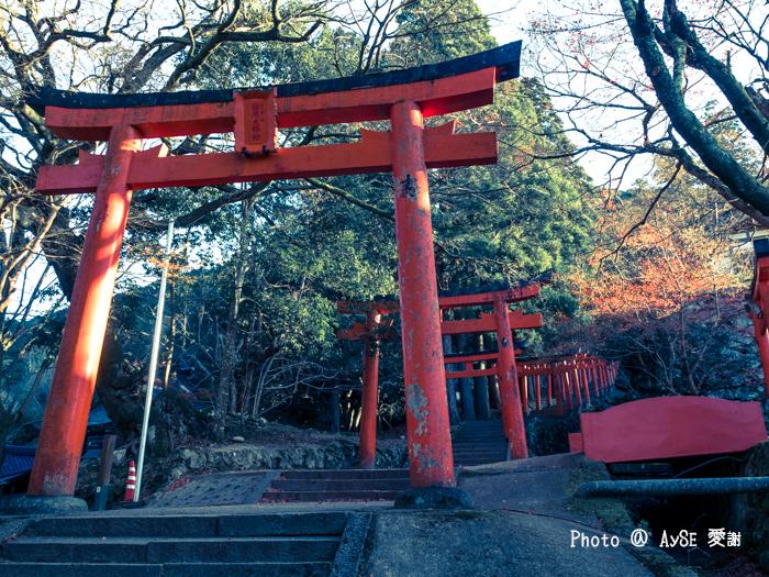 出石 稲荷神社