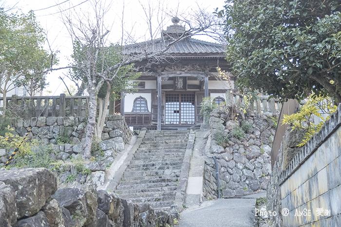 湯村温泉 薬師堂