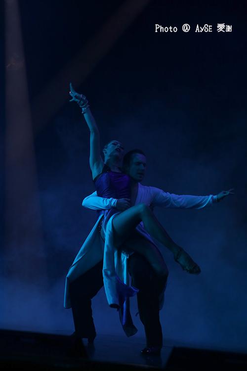 社交ダンスチャンピオン