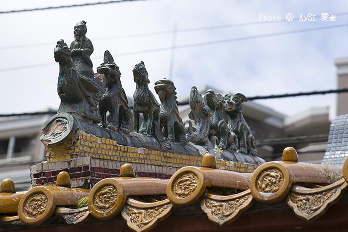長崎孔子廟・中国歴代博物館