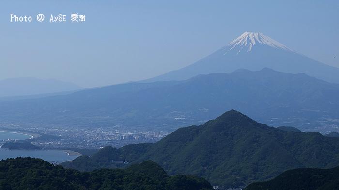 富士山 伊豆の国パノラマパーク