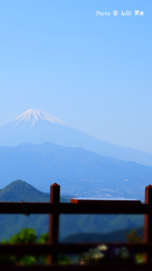 葛城神社 伊豆の国パノラマパーク