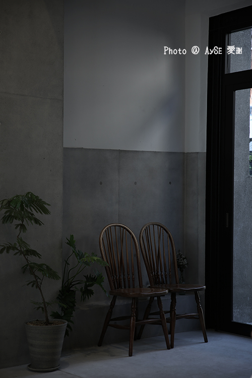 Kaikado cafe 開化堂カフェ