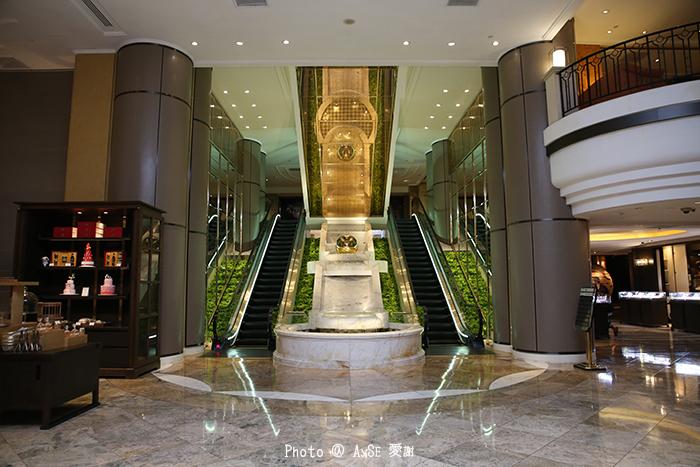 台北君悦酒店 GRAND HYATT TAIPEI