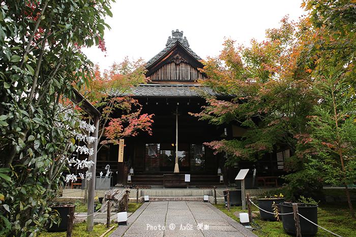 勝林寺 東福寺