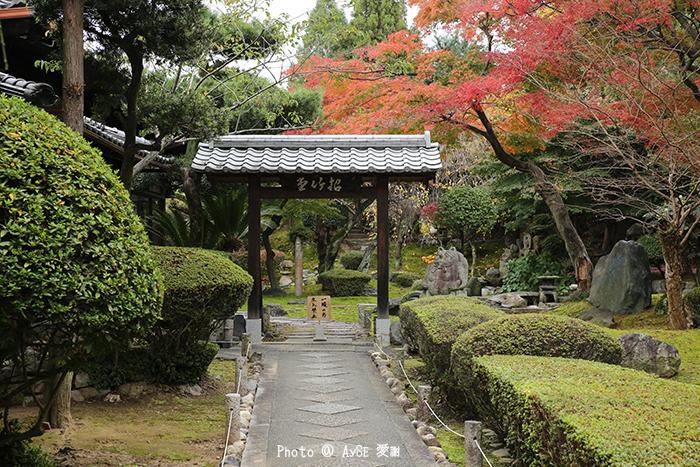 東福寺塔頭 盛光院